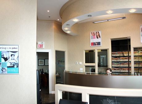 Richmond Hill Dental Care